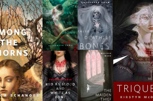 Six (free!) Dark Fantasy Novellas for Halloween from Tor.com