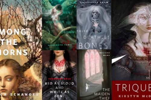 Six (free!) Dark Fantasy Novellas for Halloween from Tor.com